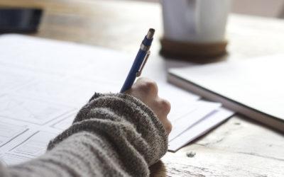 Jak být dobrým copywriterem?